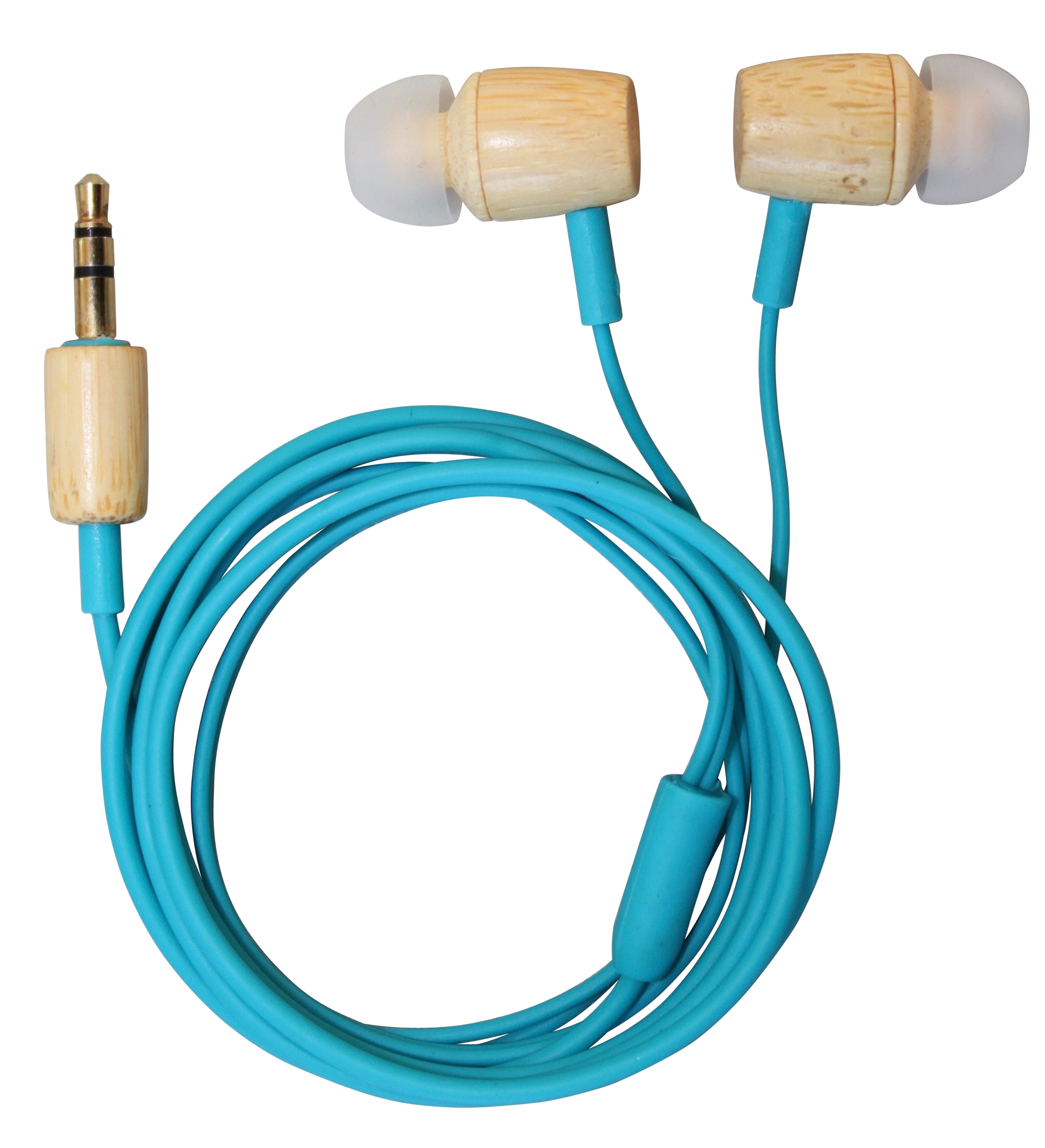 Bio Buds Headphones